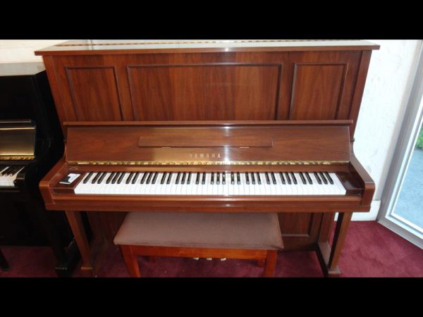 Yamaha Piano at Hunters Piano Works Melbourne