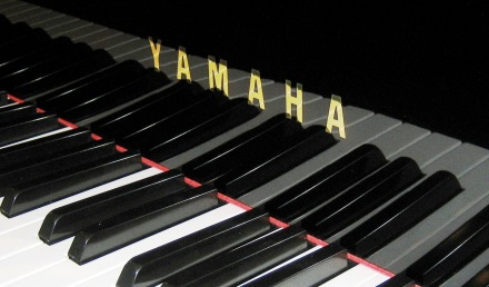 Buy Yamaha Piano Melbourne