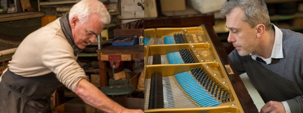 Piano Repair Melbourne
